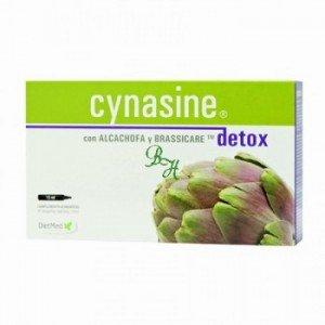 Cynasine Detox Ampollas